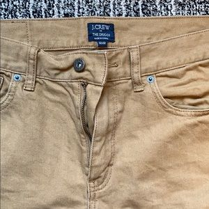 J.Crew Factory Driggs jeans in slim fit